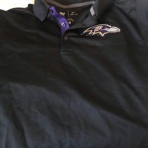 Ravens Polo